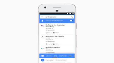 Google IO 2017, google ai, google for job, journée de l'emploi #votrejob