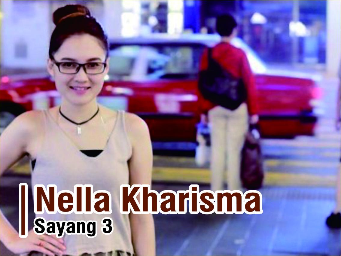 Lirik Lagu Sayang 3 - Nella Kharisma dari album sayang 3 chord kunci gitar, download album dan video mp3 terbaru 2018 gratis