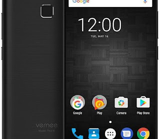 Vernee Thor E full specification and price in Nigeria