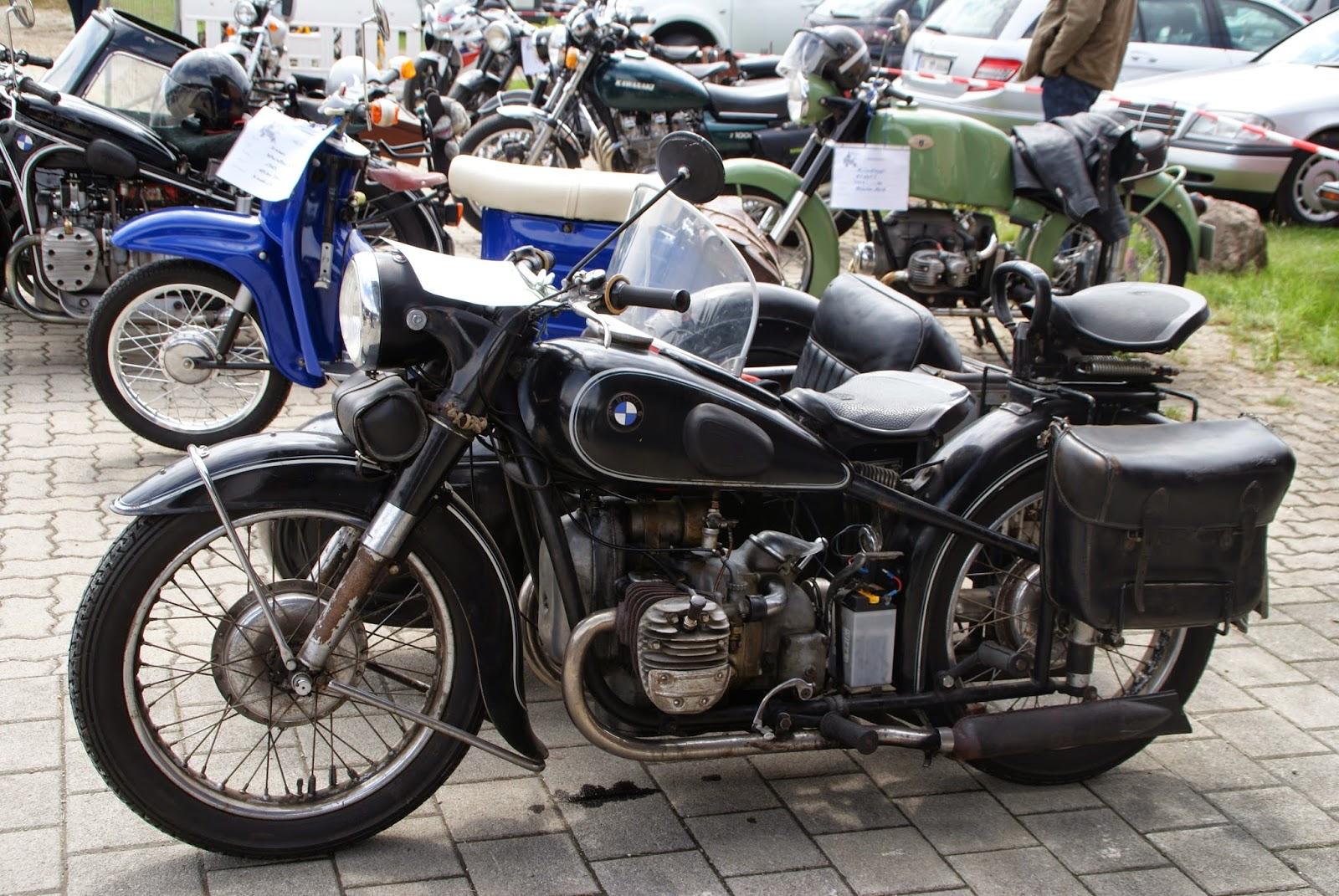 Doros Motorblock Oldies But Goldies