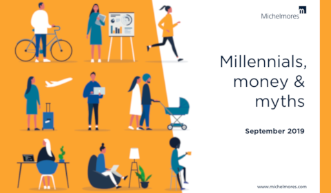 Millenials, Money and Myths