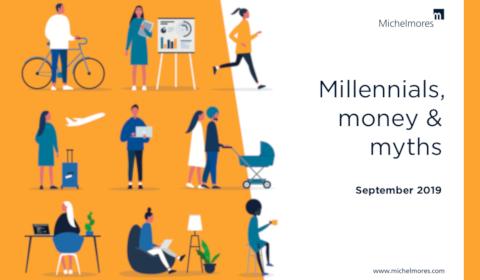 Millenials, Money and Myths