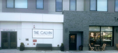 The Calvin at Coolidge Corner