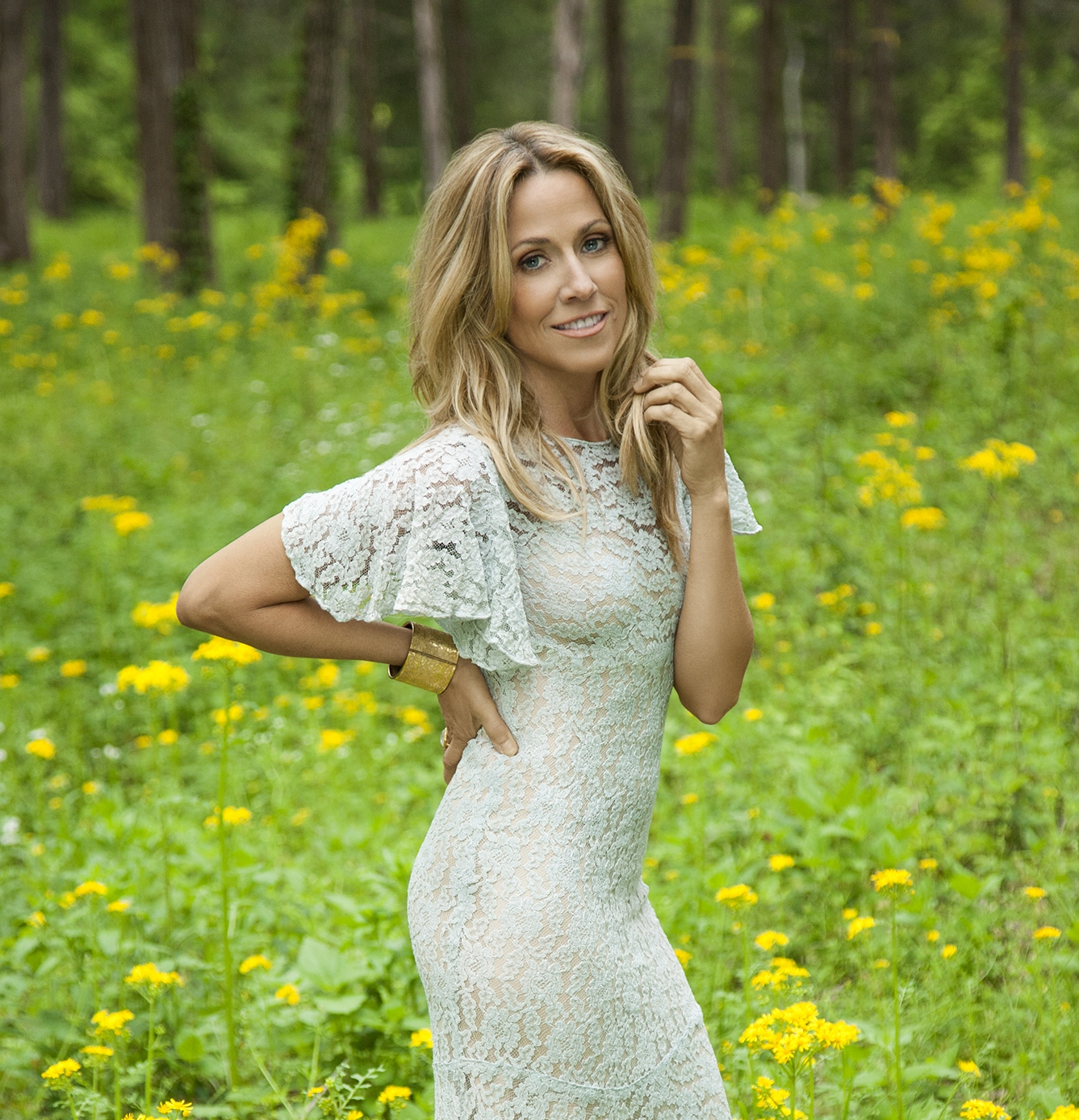 Sheryl Crow| Famous Celebrity Bible