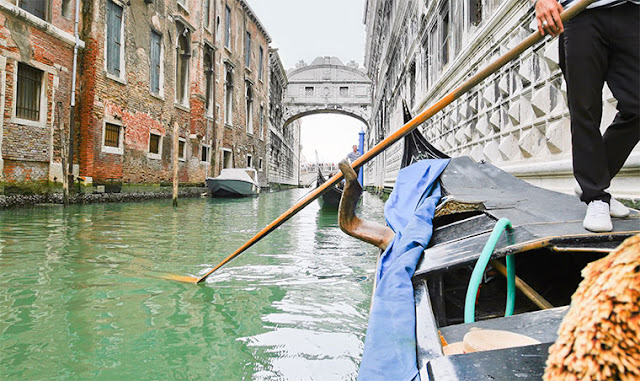 ¡Los puentes más hermosos del mundo!