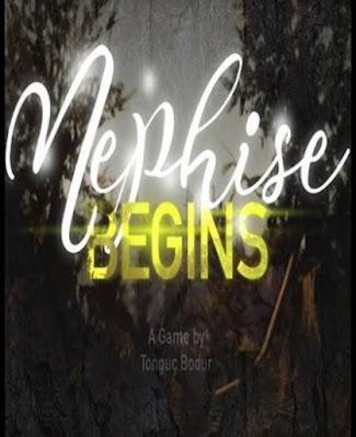 تنزيل لعبة Nephise Begins
