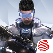 Download Cyber Hunter For iPhone and Android XAPK