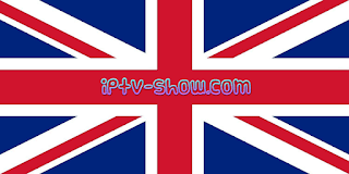 united kingdom iptv m3u playlist
