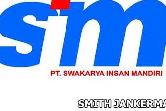 Lowongan Kerja Pekanbaru : PT. Swakarya Insan Mandiri November 2017