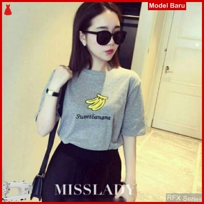 RFX154 MODEL SWEET BANANA HALUS FIT L BMG SHOP