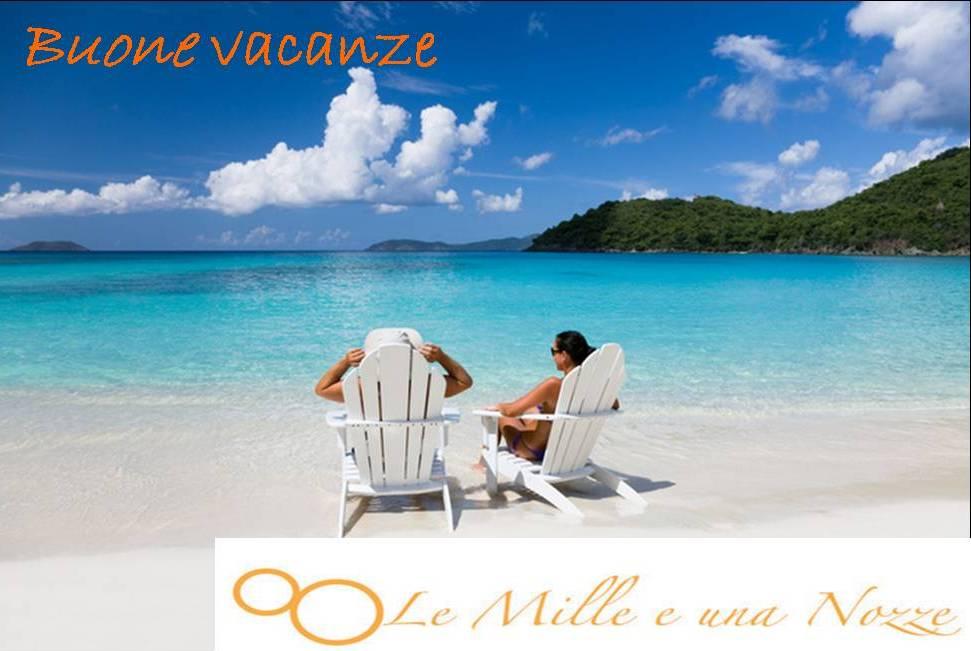 Top Buone vacanze!!!! - Le Mille e una nozze - Wedding planner Milano LB03