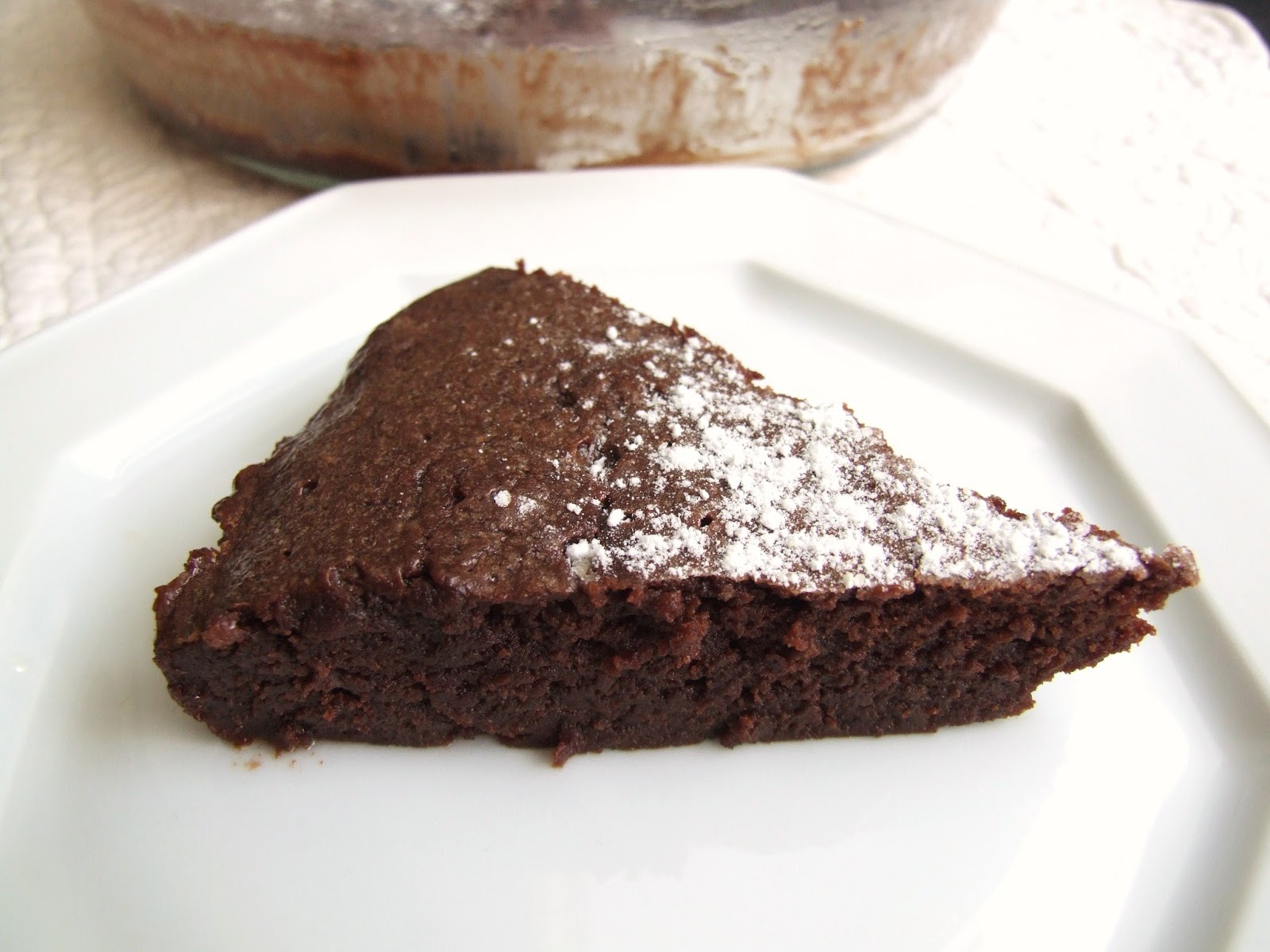 Cooking Julia Gateau Au Chocolat Express Au Micro Ondes