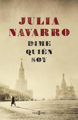 Dime quién soy - Julia Navarro (2010)