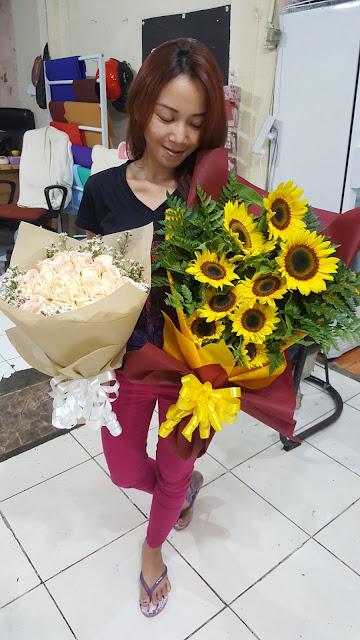 flower bouquet surabaya, harga bouquet bunga surabaya, surabaya florist online