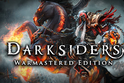 Get Free Download Game Darksiders I for Computer PC or Laptop