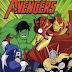 Avengers Heroes Series Full Season