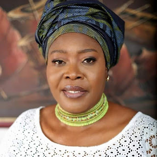 Folake Marcus Bello Charges Nigerian Youths To Embrace Politics