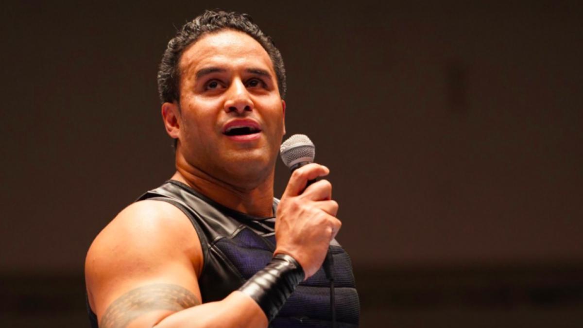 Tama Tonga comenta sobre os rumores de insatisfação nos bastidores da NJPW