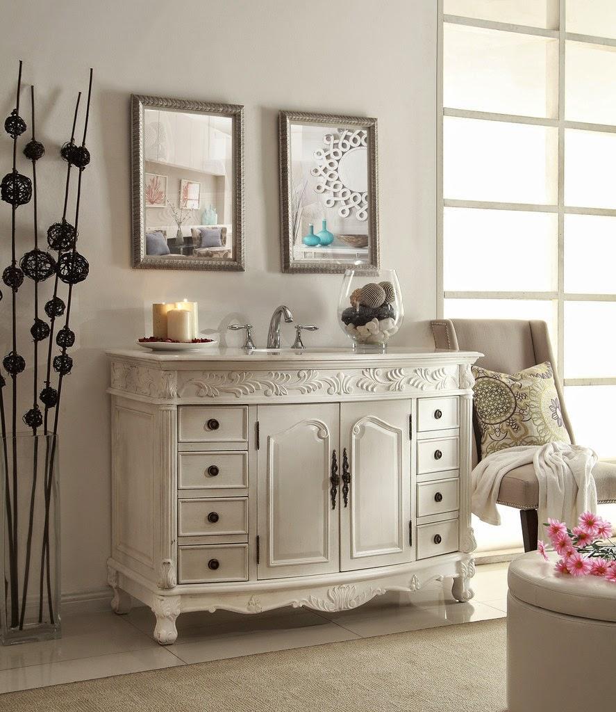 Traditional Bathroom Vanities: Design with Discount ...