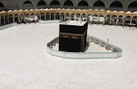 Ini 4 Wabah yang Pernah Menyebabkan Masjid Kosong Tanpa Jamaah