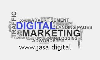 jasa marketing gunung putri bogor jawa barat indonesia