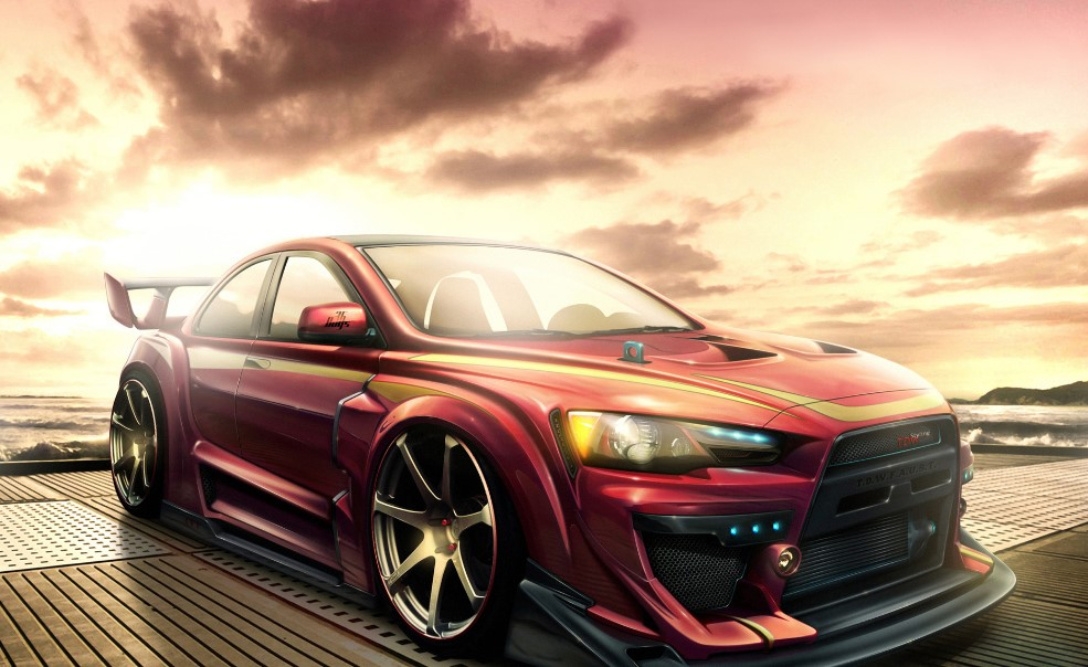 2018 mitsubishi lancer. interesting mitsubishi 2018 mitsubishi lancer evolution redesign specs interior price  powertrain inside mitsubishi lancer