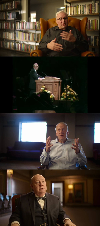 Mark Hoffman Un Falsificador Entre Mormones (2021) T01 HD 720p Latino