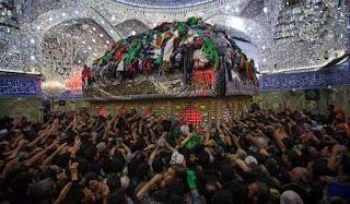 Aqidah Syiah: Orang yang Berziarah ke Makam Husain akan Mendapatkan Kegembiraan