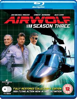 Airwolf – Temporada 3 [4xBD25] *Con Audio Latino, no subs