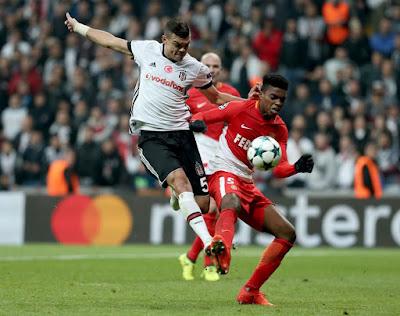 Beşiktaş - Monaco değerlendirmesi