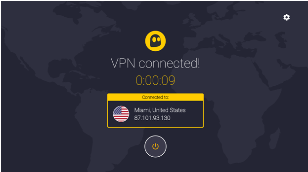 CyberGhost VPN Review  - cyber2 - CyberGhost VPN Review – Protect Your Privacy Online with No Log Policy