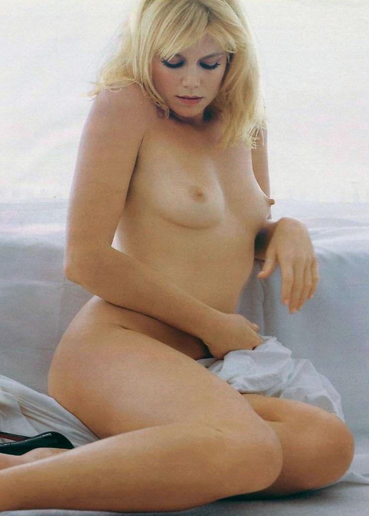 Peta wilson nude