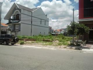 Bất động sản Nhà Bè điểm nhắm thích hợp của cả người dân đô thị
