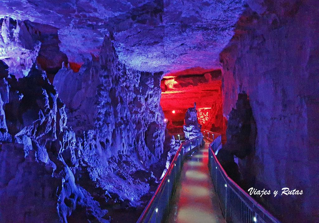 Cueva de los Franceses, Palencia