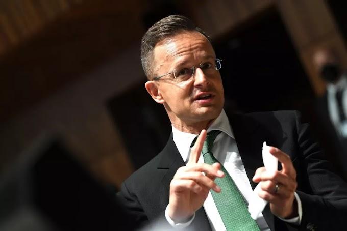 Nem sikerült a BBC-nek lejáratnia Szijjártó Pétert, ezért nem adják ki az interjú felvételét a magyar közmédiának