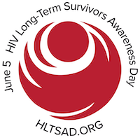 June 5th - HIV Long-Term Survivors Awareness Day