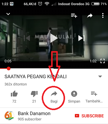 Cara Download Video Youtube Di android dan Komputer Mudah