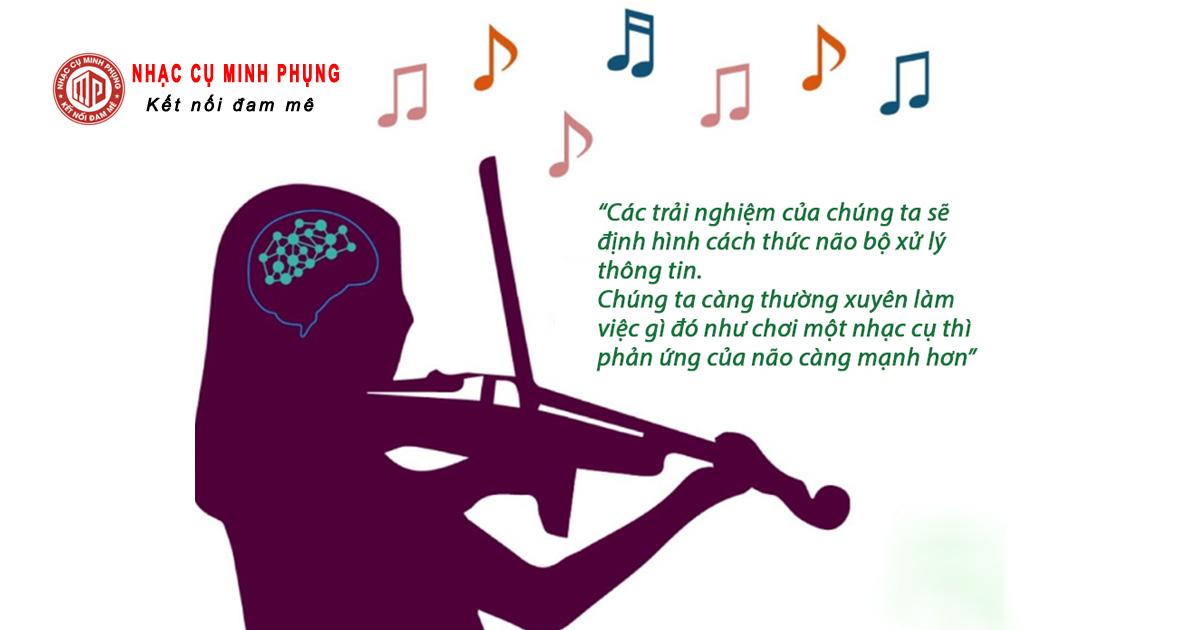 nội dung giáo dục âm nhạc cho trẻ mầm non