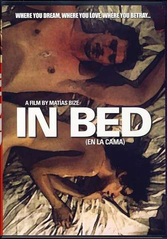 In Bed 2005 UNRATED Dual Audio Hindi 480p DvDRip x264 350MB