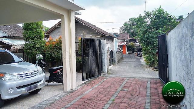 Rumah Luas jalan Magelang Km 8
