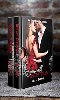 Unbreakable Series: Boxed Set - Romantic Suspense (Two full length novels) book promotion sites A.L. Long