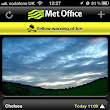Mobile Apps, Content and VAS: iPhone Killer Apps - Met Office Weather