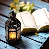 معَ القرآن