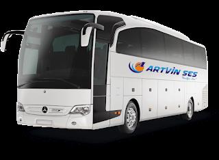 Otobüs Bileti Otobüs Firmaları Artvin Ses Seyahat Artvin Ses Seyahat Otobüs Bileti