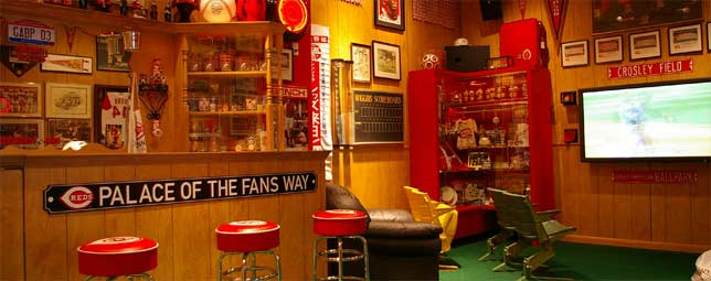 So Im In The Process Of Coming Up With Designs For MY Ultimate Reds Room And I Noticed A Couple Postings Out There Some Other Fans Hoping To