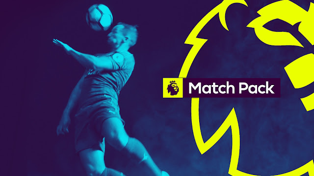 Premier League Match Pack – 27th April 2018