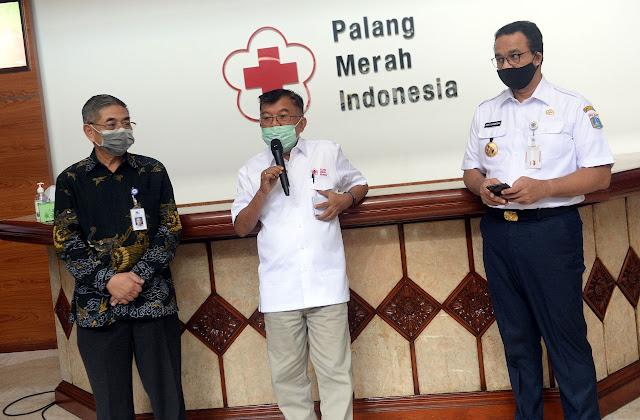Kritik JK Meperlihatkan Kekesalan Terhadap Kebijakan Serampangan Presiden Jokowi