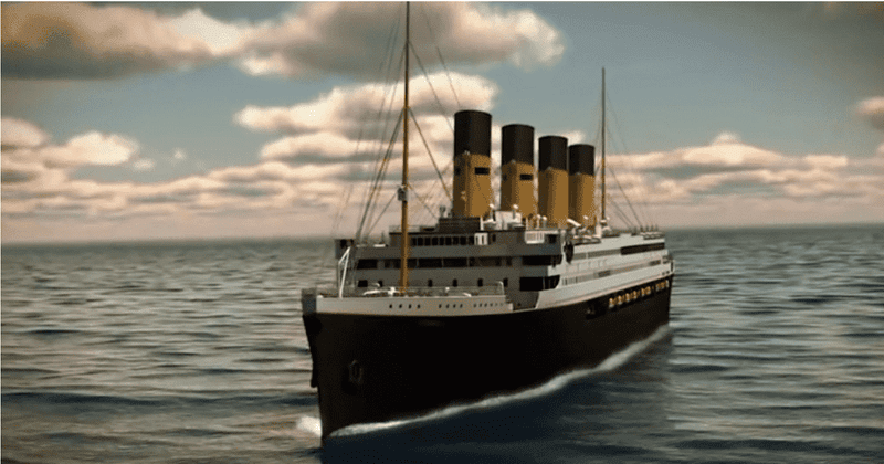 Titanic II To Set Sail In 2022: Will You Be On Board?