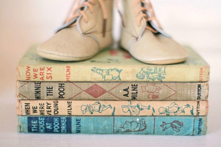 ¿Qué libro icónico se publicó el año en que naciste?
