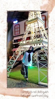 Traveloka Xperience Museum Angkut Batu Malang 2019